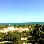 Photo taken at Ocean Club - Tower 1 by Thomas G. on 2/6/2013