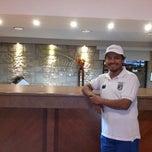 Photo taken at Hotel Barnard by Franklin C. on 7/25/2014