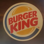 Photo taken at Burger King by Ben B. on 10/28/2013