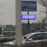 Photo taken at Vystar Credit Union by Sean H. on 2/7/2014