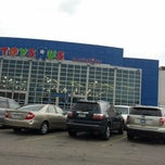 "Photo taken at Toys ""R"" Us by Ravi. A. on 6/15/2013"
