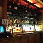 Photo taken at Oak City Bar & Grill by John P. on 3/31/2013