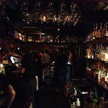 Photo taken at Clive Bar by Jake R. on 12/1/2012