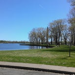 Photo taken at Presque Isle State Park by Laura H. on 5/4/2013