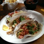 Photo taken at Malena's Taco Shop by C.Y. L. on 5/2/2013