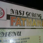 Photo taken at Nasi Goreng Fatmawati by Vhiee M. on 1/14/2013