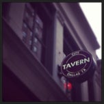 Photo taken at City Tavern by Matt W. on 6/26/2013