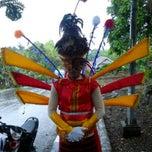 Photo taken at Keraton Buton by Ichal J. on 12/21/2013