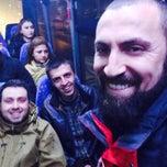 Photo taken at Beşiktaş Sarıyer Minibüsü by Salih💣🔫🔪🔨 Ş. on 3/28/2015