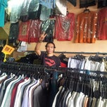 Photo taken at Ree BUNDLE by Sha R. on 1/6/2014