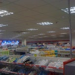 Photo taken at Rossmann by Christian P. on 10/30/2012