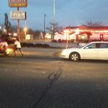 Photo taken at Checkers by KENT L M. on 12/3/2012