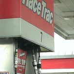 Photo taken at RaceTrac by Candy R. on 6/8/2014
