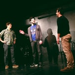 Photo taken at Upright Citizens Brigade Theatre by Lionel C. on 4/15/2013