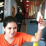 Photo taken at McDonald's by Carrie B. on 1/26/2013