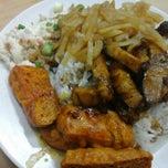 Photo taken at Restoran Mixed Rice 23 by Naomi Y. on 10/27/2014