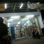 Photo taken at Indomaret Banjarangkan by Jhe~the herry [. on 8/23/2013