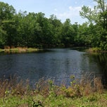 Photo taken at USGS Patuxent Wildlife Research Center by Isaac T. on 5/22/2014