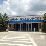 Photo taken at Universal Orlando Resort Human Resources by Lauren C. on 7/31/2014