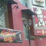Photo taken at KFC by Mat_Deris on 6/17/2014