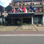 Photo taken at Bilderberg Hotel De Keizerskroon by Luc B. on 7/31/2014