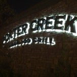 Photo taken at Porter Creek Hardwood Grill by Jon D. on 7/13/2013
