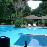 Photo taken at Hotel La Mada Nairobi by Brian R. on 6/29/2013