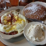 Photo taken at Original Pancake House by Joanna P. on 10/2/2012
