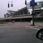 Photo taken at Paul Brown Stadium by Chuck R. on 12/24/2012