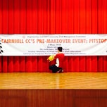 Photo taken at Cairnhill Community Club by Buck Seng N. on 5/3/2014