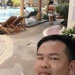 Photo taken at โรงแรม หิน น้ำ ทราย สวย 1 (Hin Nam Sai Suay 1) by Neung ScrambleHalloween R. on 3/7/2015