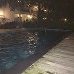 Photo taken at โรงแรมบ้านต้นไม้ (The Tree House Hotel) by Neiiquber F. on 11/11/2014