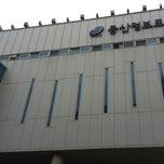 Photo taken at 증산정보도서관 by Taewon K. on 1/25/2014