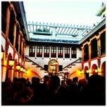 Photo taken at Casa de España by bullseye on 3/25/2013