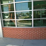 Photo taken at HCC- Central Willie Lee Gay Hall by Sandra C. on 3/17/2014