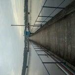 Photo taken at jeti maritim malaysia tanjung puteri stulang laut johor bahru johor by khairul m. on 2/22/2013