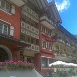 Photo taken at Hotel Ristorante Foresta by Nigar M. on 8/28/2014