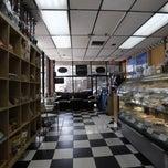 Photo taken at Caffe Tonny Inc. by « uʍop-ıɐs-dn ». on 6/14/2013