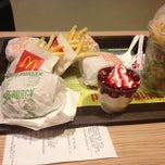 Photo taken at McDonald's by Janos V. on 7/1/2013