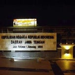 Photo taken at Akademi Kepolisian ( AKPOL ) by Cinta S. on 1/28/2014