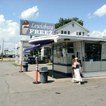 Photo taken at The Lewisburg Freez by Paul T. on 7/6/2013