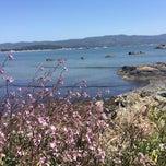 Photo taken at Beachfront Park by kW on 5/30/2014