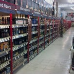 Photo taken at Total Wine & More by Laurel D. on 1/9/2013
