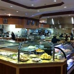 Photo taken at Paradise Buffet by @Big_Buda on 2/11/2013