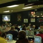 Photo taken at Cave Run Bingo Hall by Bill R. on 11/4/2012