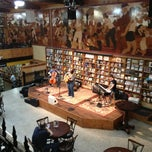 Photo taken at Midtown Scholar by Bill P. on 5/18/2013