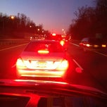 Photo taken at I-287 by Eric S. on 11/21/2012