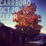 Photo taken at Carolina Apartments by Stoykovic T. on 10/20/2013
