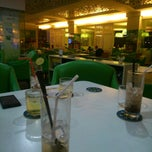 Photo taken at Book cafe Phương Nam by Thieu S. on 5/19/2014