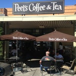 Photo taken at Peet's Coffee & Tea by Joe G. on 5/29/2013